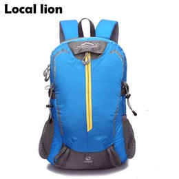 32L 2015 New Sport Backpack Outdoor mountain climbing backpack knapsack camping hiking backpack packsack Travel Backpack 3214