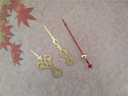 Wholesale 50PCS Clock Hand Clock Arms For CD Clock From China