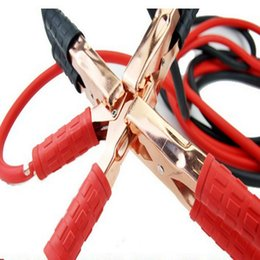 Wholesale Supply a car battery terminal car battery line by wire point firewire entadae stem single root meters