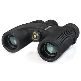 Wholesale HD Waterproof Roof Bak4 x26 Binoculars Clear Vision For Travel Outdoor Hunting Black W2511A