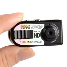 Wholesale Hot Digital Spy Camera Recorder Q5 HD Mini Thumb DV DVR Motion Detection Video