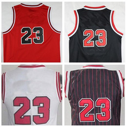 Wholesale Michael Youth Kids Basketball Jersey Best quality Jersey Embroidery Logos Size S M L XL Accept Mix order