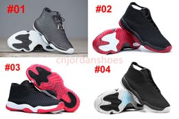 Wholesale Good Quality Air Future Glow Basketball Shoes Retro Basketball Shoes Cheap New Sneakers