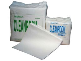 Wholesale pack cleanroom wiper non dust cloth paper high cost effective