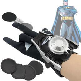 Boîte d'araignée jouet à vendre-Spider Man Cosplay Costume Gants Mode Adulte Enfants Mitaines appropriées Jouets avec boîte cadeau pour enfants P011
