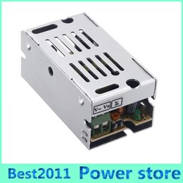 Wholesale DC12V A W Switching Power Supply Driver Transformer For LED Strip Light Display LCD Monitor CCTV