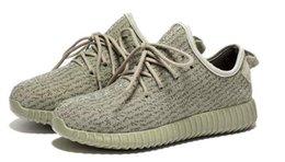 Mayor de la fábrica En la primavera de Kanye coco Zapatos Zapatos negros grises Y3 mujeres de los hombres zapatillas de deporte zapatos informales La mejor venta de botas calientes best wholesale women boots promotion desde mejores botas de las mujeres al por mayor proveedores