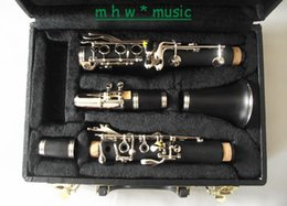 Professional C Key clarinet Good material good tone