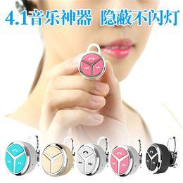 Mini in-ear Q5 Bluetooth earphone With MIC Music earphone handsfree mini headphone Sport in-ear Earphone Headset