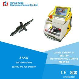 Wholesale Locksmith Tool Diagnostic Tool Automatic Computerized Key Cutting Machine Duplicate Machine CNC machine with four clamps