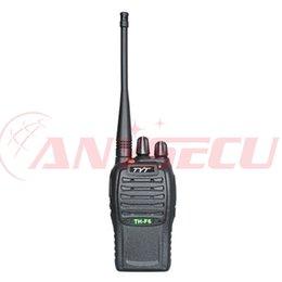 Deux radios bidirectionnelles vente en Ligne-Vente chaude TYT talkie-walkie TH-F6 VHF 136-174MHz radio bidirectionnelle THF6