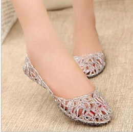 Free Shipping Nest Tunnel jelly shoes fashion women shoes casual hot sales Shoes