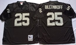 Wholesale Cheap Throwback Raiders Jerseys Fred Biletnikoff Ronnie Lott Otis Sistrunk Art Shell Al Davis Ted Hendricks M N Jerseys