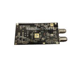 Wholesale DVB T HD MPEG4 Car TV Module tv tuner lcd monitor tv pendrive tv pendrive