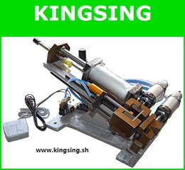 Wholesale Pneumatic Wire Stripping Machine KS H by DHL air express door to door service