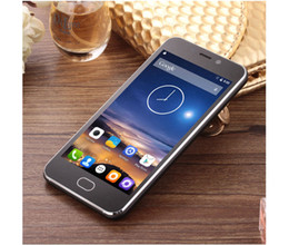 Wholesale Original Kingzone S2 Android Mobile Phone G WCDMA MT6580 Quad Core GHz G RAM G ROM Dual Camera quot Kingzone S2