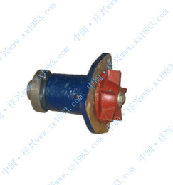 Wholesale Shanghai tractor ShuiBengTou diesel engine cooling water pump assembly