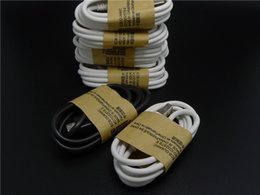 1M 3FT Micro USB Cable For Iphone 5 6 6S usb cables chargers for i phone and andriod phone