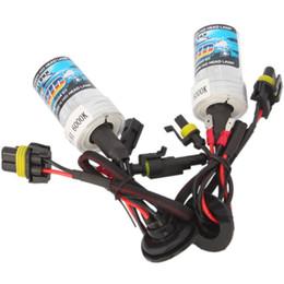 Wholesale USA HID H1 Xenon W Xenon DC Xenon HID For Car Headlight Replacement lamps Bulb light Bi Xenon Beam K K