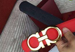 Wholesale Hot Brand designer Fending belt men fashion mens belts luxury high quality mc belts for men f genuine leather ff men bels