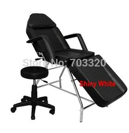 Wholesale Portable Teeth Whitening Chair Mobile Facial Bed Folding Beauty Salon Beds Dental Equipment Wholesales Fast