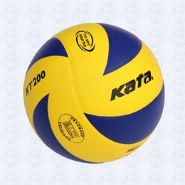 Wholesale 2016 New Arrival Unisex Official Weight and Size PU Volleyball Indoor Outdoor Training ball Match volleyball