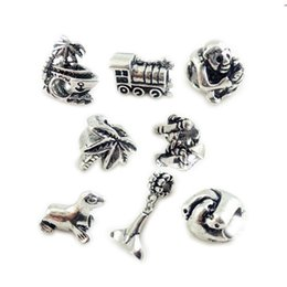 Wholesale Pay link This is a comprehensive order silver charms and glass beads by DHL