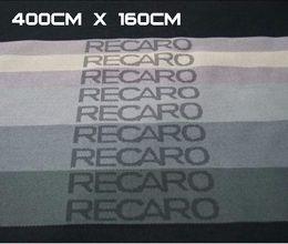 Wholesale JDM RECARO Seats Gradation Fabric Interior fabric M x1 M Front Rear seat Cover