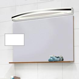 Modern 700mm 16W led bathroom mirror light fashion bedroom cosmetic mirror lamp foyer decorative iluminacion interior