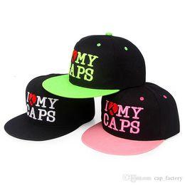 Wholesale 2016 New Snapback Hats Men Women D Embroidery Casual Acrylic Solid Baseball Cap Hip Hop Hat Adjustable Audi