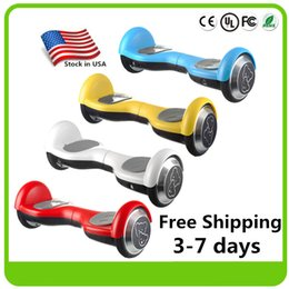With Protective clothing 4.5 inch children electric self balance scooter smart scooter hoverboard skateboard balance for kids drop shipping