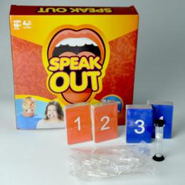 Parodia divertida en Línea-Movilízate tarjeta de juego de mesa juego juegos juguete Juegos de sociedad protector bucal apoyos regalo divertido de los juguetes de la parodia de Navidad