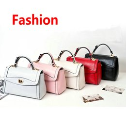 New summer fashion bags women shoulder bags messenger bag small brand handbag bags PU leather women bags