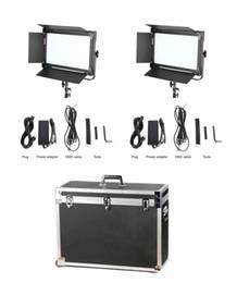 CAME-TV 1380 LED Light Daylight (2 Piece Set) LED Video High CRI Lighting