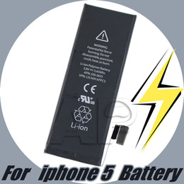 Wholesale Smart Phone Battery For Iphone High Quality For Iphone G For Cell Phone Batteries Charger No Logo Not Original In Retail Package