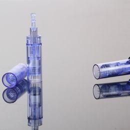 Needle Cartridge 12 needles Derma Pen Needle Cartridge Electric Derma Stamp Dermapen Replacement Head Microneedle Roller MYM Derma Pen Head