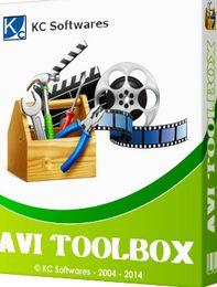 Wholesale KC Softwares AVI Toolbox Multilingual license key