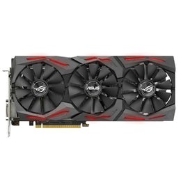 Wholesale Spot Asus ASUS Raptor STRIX GTX G GAMING G independent game graphics