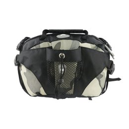 Wholesale Waist Bag for Inline Skates Funs Good Quality Than DC Skate Bag Pack for SEBA Rollerblade Powerslide Skating Players