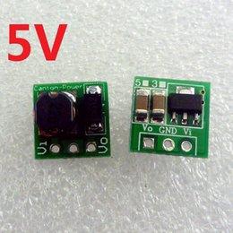 Wholesale DC DC V to V Step UP Converter Power supply Module for Arduino UNO MEGA2560 Raspberry Pi MCU ARM Development Board