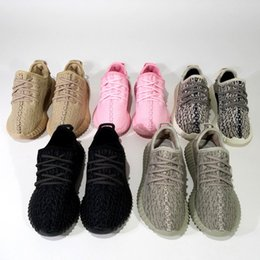 Wholesale Kids Boost Various Quality Kids Boost Products from Global Kids Suppliers Boy Children Kanye West Running Shoes
