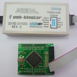Wholesale High Speed EP4CE6E22 FPGA USB Blaster Programmer Altera Cyclone IV EP4CE6 CPLD