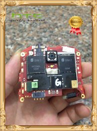Wholesale Choose Language Good quality Original Motherboard For HTC Desire dual sim Mainboard Board and tools