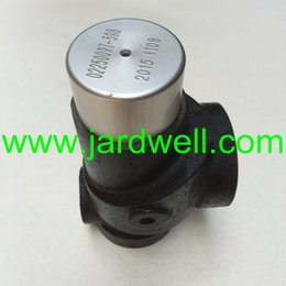 Wholesale 02250097 Min pressure valve aftermarket air compressor spare parts applying for Sullair screw air compressor