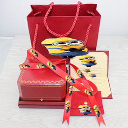 Wholesale Original Love Screws Bracelet Box Set High Grade Jewelry Box Set