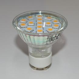 Wholesale Special Offers W v LED GU10 SMD5050 leds GU10 Lamp AC220V GU10 Led Spotlights Put On Short Allowance