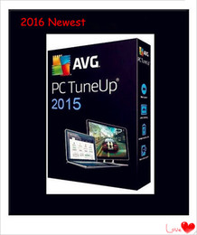 Wholesale AVG PC Tuneup Year pc Antivirus Software Full Version