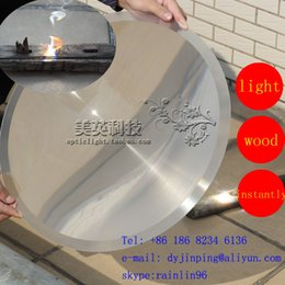 Wholesale solar energy Fresnel Lens Diameter mm Focal length mm High light condenser
