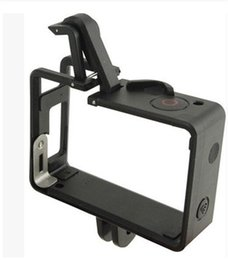 Sports Action Cam Outside The camera Frame extended frame box accessories