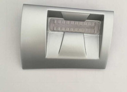 Wholesale Diebold ATM Bezel Overlay Fits Over Anti Skimmer Skimming Device ATM Part by DHL